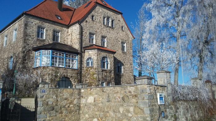 94139 Breitenberg, Pausenweg 21